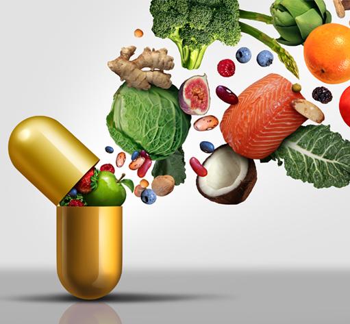 Voedingssupplementen 1